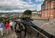 Derry-city-walls