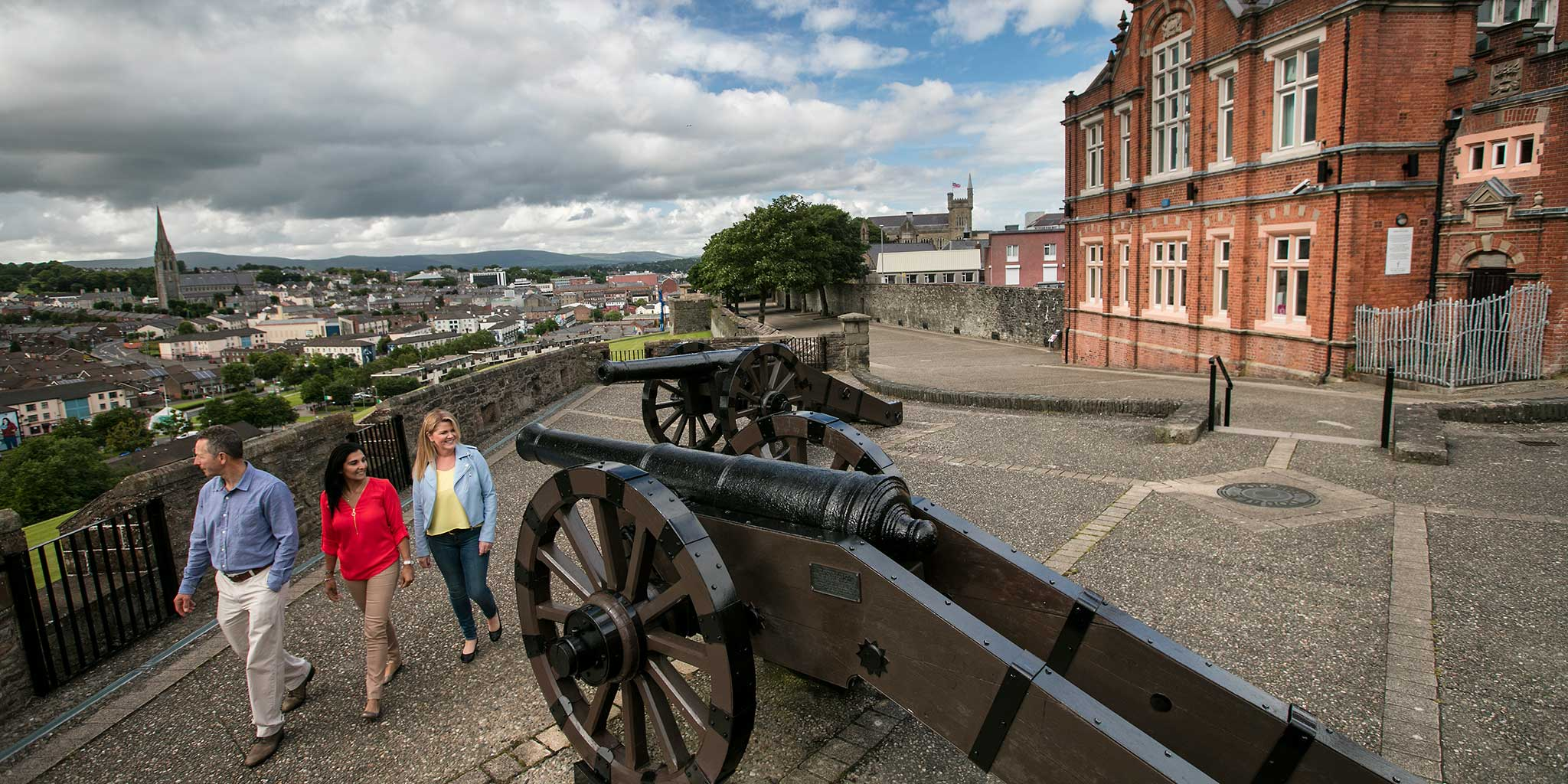 Derry City Hotels Special Offers