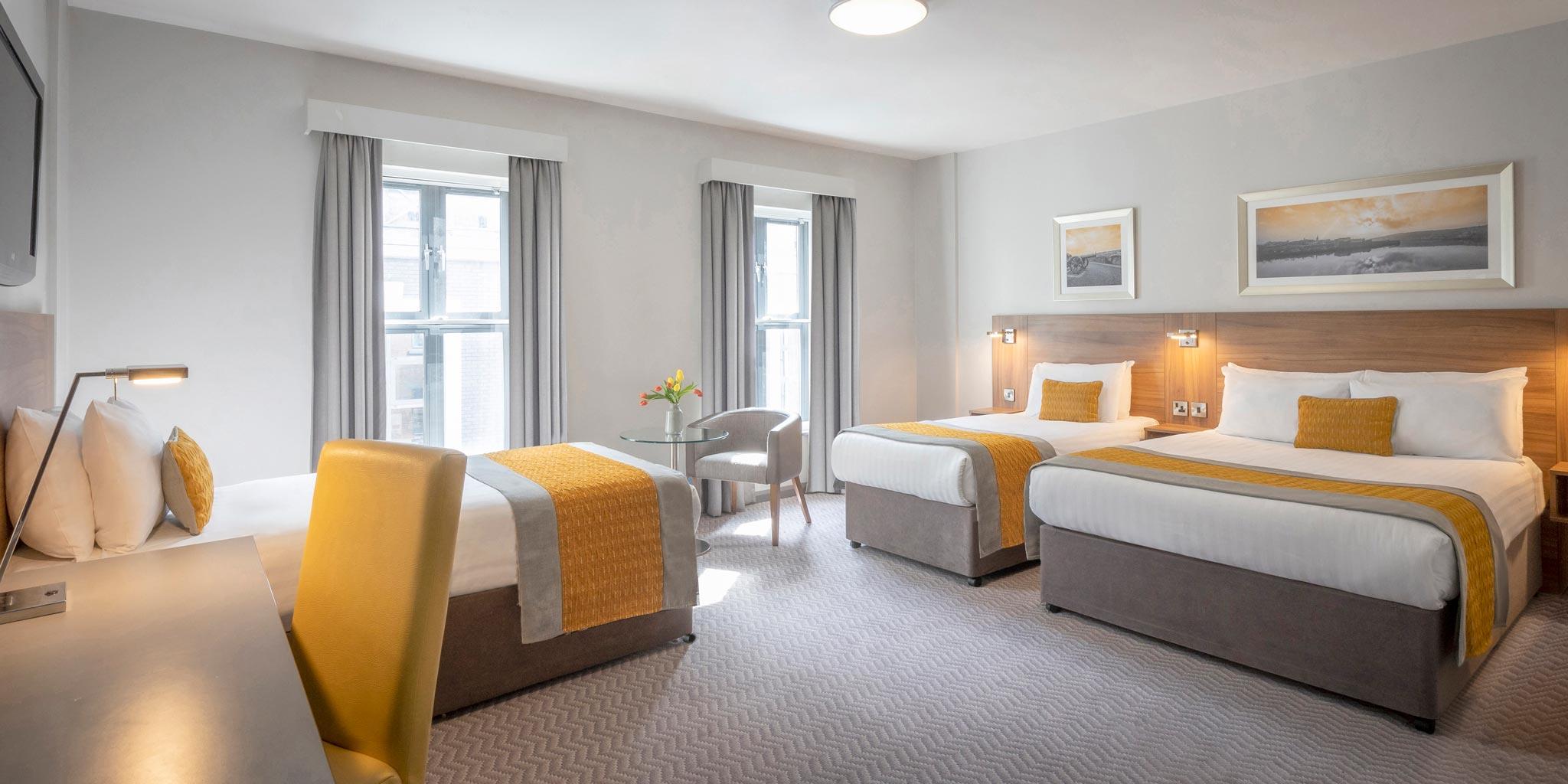 Family-Bedroom-Maldron-Derry